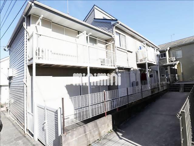 東急東横線 反町駅(徒歩12分)