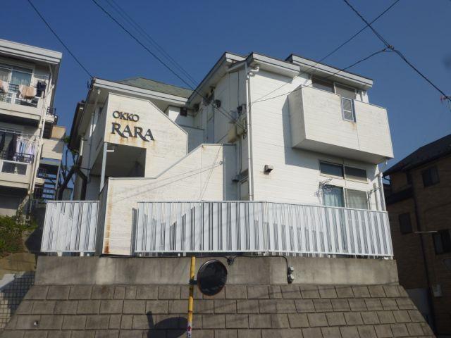 RARA東戸塚