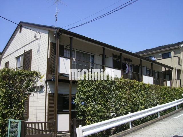 東海道本線 横浜駅(バス15分 ・峰沢入口停、 徒歩2分)