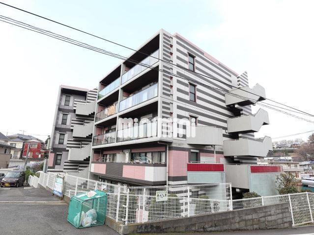 神奈川県横浜市鶴見区東寺尾6丁目2LDK