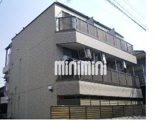 神奈川県横浜市鶴見区佃野町1K