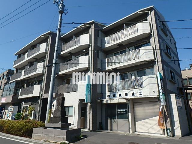 小田急電鉄小田原線 向ヶ丘遊園駅(徒歩6分)