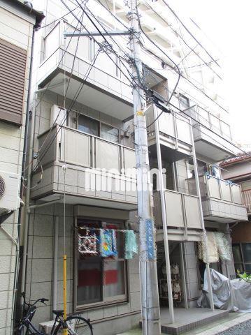 京浜急行電鉄本線 京急鶴見駅(徒歩4分)