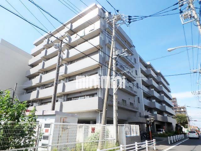 小田急電鉄江ノ島線 南林間駅(徒歩30分)