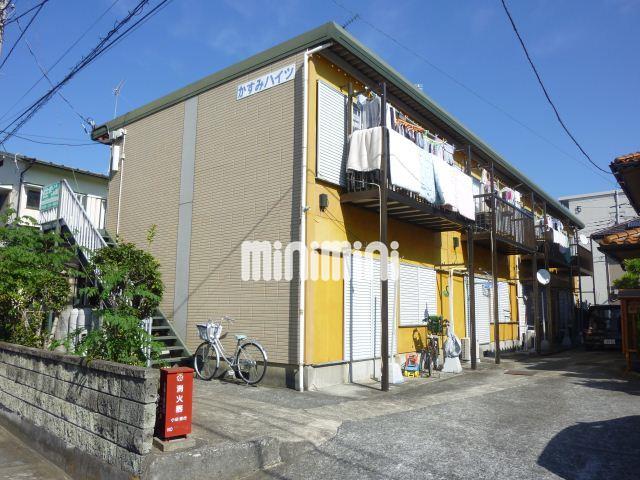伊豆箱根大雄山線 五百羅漢駅(徒歩10分)