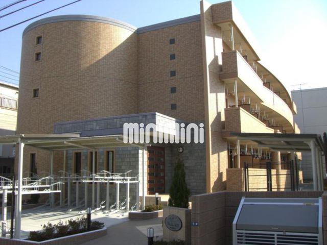神奈川県横浜市港北区綱島東5丁目1K