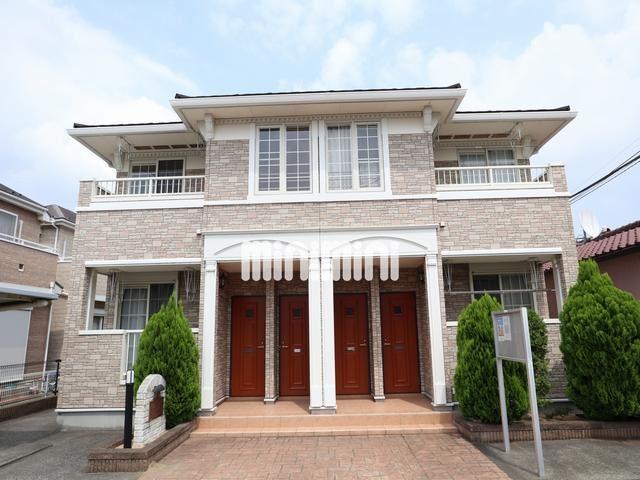 東海道本線 大船駅(バス9分 ・長沼停、 徒歩4分)