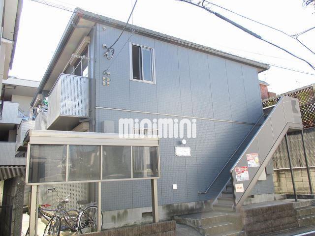 神奈川県横浜市鶴見区平安町2丁目1K