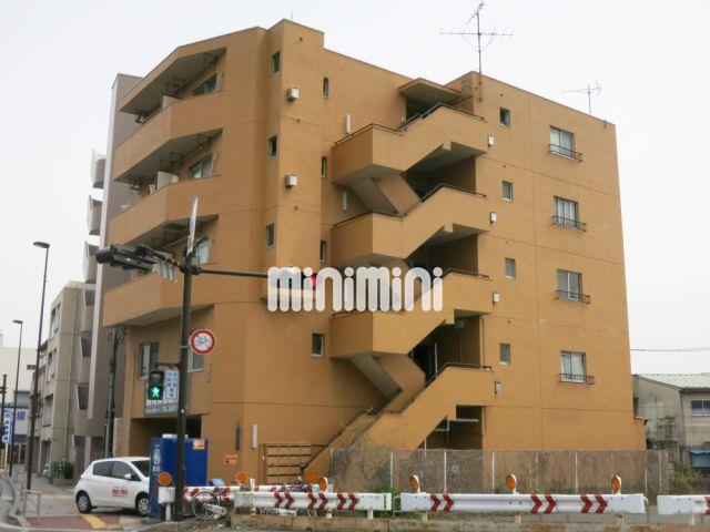 リバーサイド和田町田中ビル