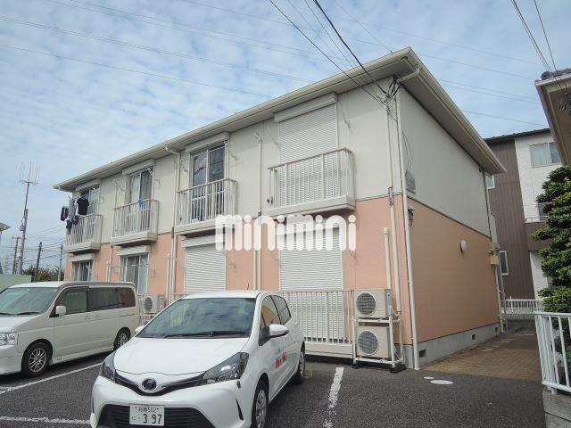 神奈川県平塚市纒1R