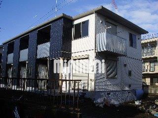 神奈川県川崎市幸区南加瀬5丁目1LDK