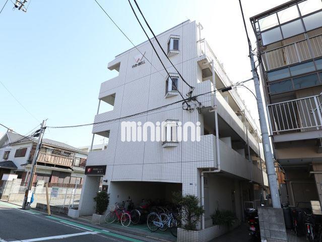 京浜急行電鉄本線 八丁畷駅(徒歩13分)