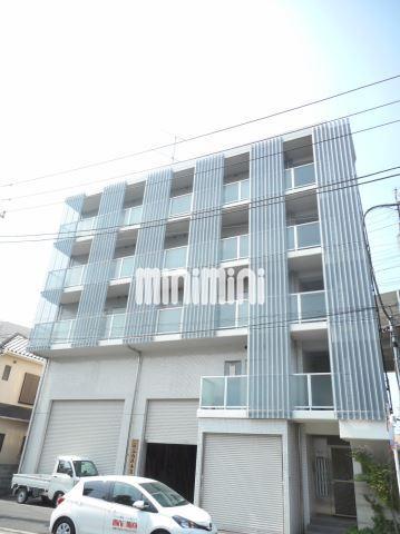 神奈川県川崎市中原区上小田中3丁目1K