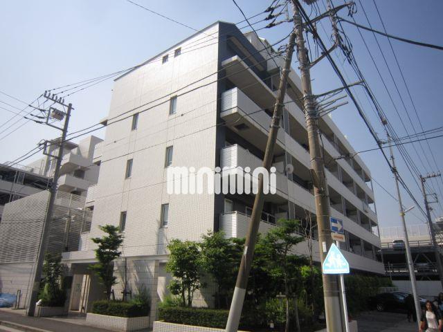 京浜急行電鉄本線 鶴見市場駅(徒歩12分)