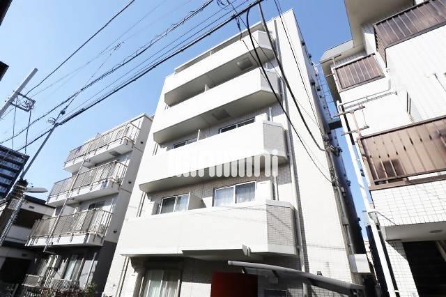 横須賀線 武蔵小杉駅(徒歩15分)、東急東横線 武蔵小杉駅(徒歩13分)