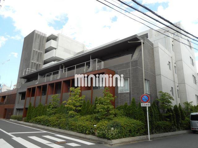 南武線 武蔵中原駅(徒歩14分)