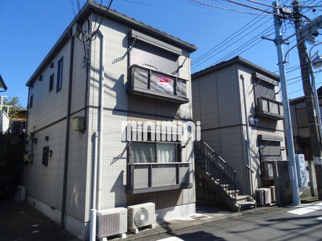 東急東横線 白楽駅(徒歩14分)