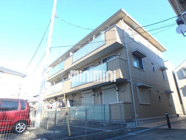 神奈川県横浜市港北区日吉5丁目2LDK