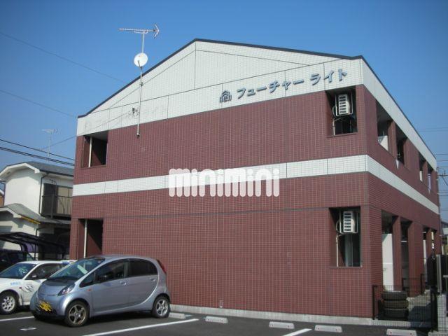 小田急電鉄小田原線 栢山駅(徒歩10分)