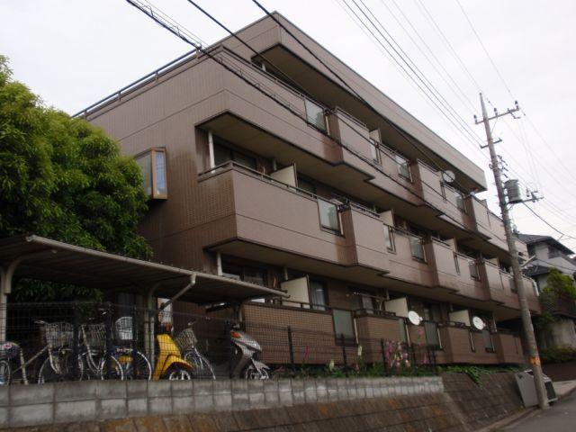 サンハイツ弐番館