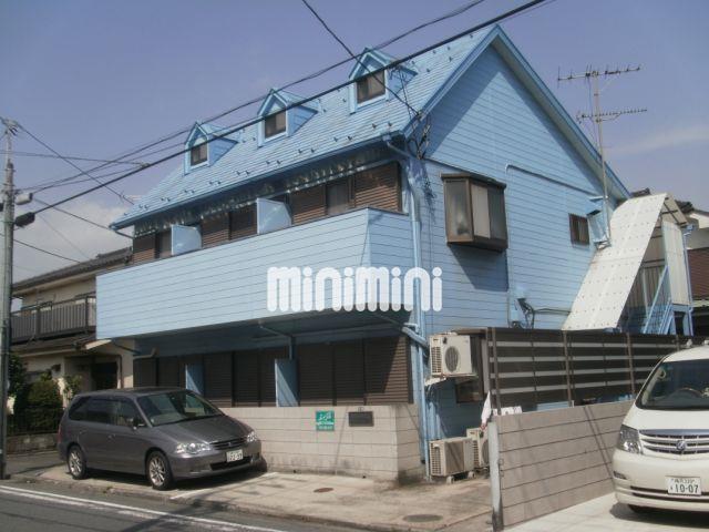 東海道本線 川崎駅(バス22分 ・北寺尾別所停、 徒歩7分)