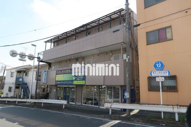 神奈川県横浜市港北区小机町1K