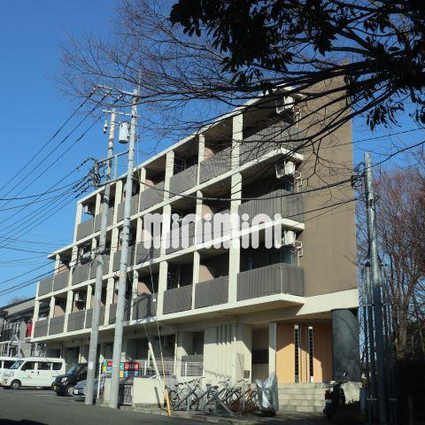 横浜市営地下鉄グリーライン 高田駅(徒歩26分)