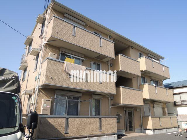 小田急電鉄小田原線 相武台前駅(徒歩12分)
