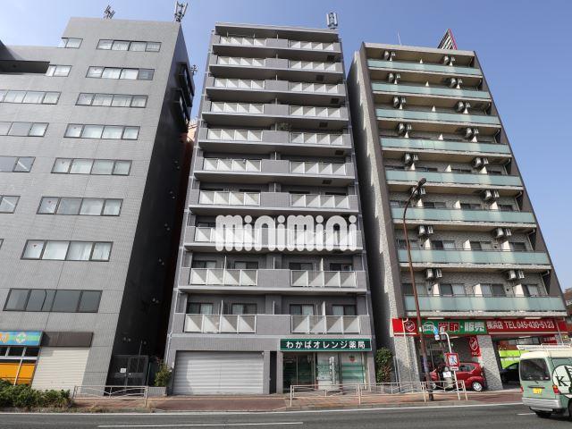 京浜急行電鉄本線 京急東神奈川駅(徒歩10分)