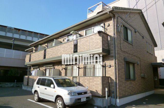 東急東横線 武蔵小杉駅(バス22分 ・野川くぬぎ坂停、 徒歩1分)