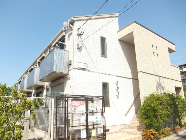 横浜市営地下鉄グリーライン 日吉本町駅(徒歩1分)