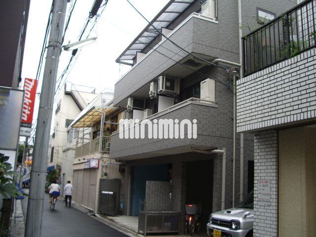 南武線 武蔵新城駅(徒歩5分)