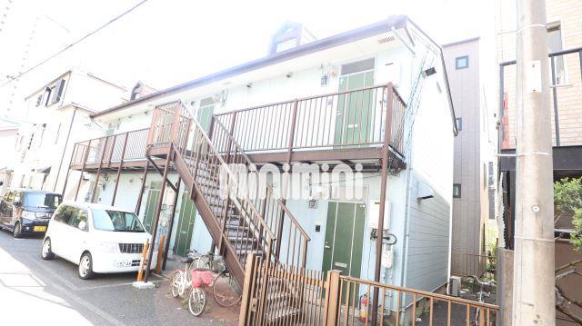 東海道本線 川崎駅(徒歩7分)