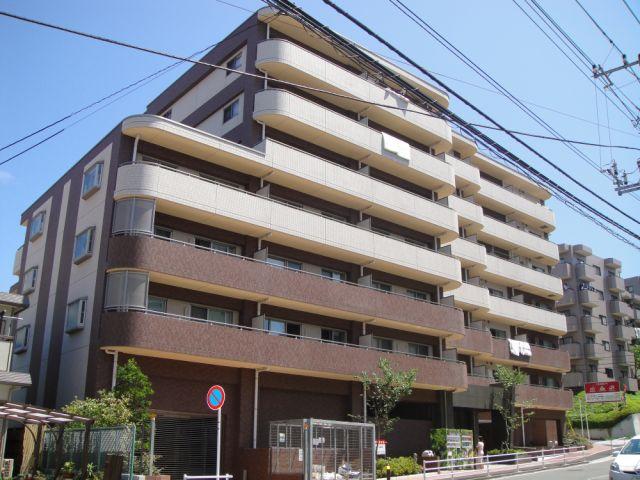 レスポワール東戸塚