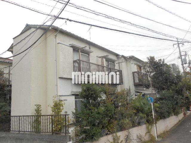 東急東横線 日吉駅(徒歩13分)、東急目黒線 日吉駅(徒歩13分)