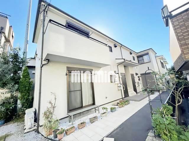 東海道本線 戸塚駅(徒歩15分)