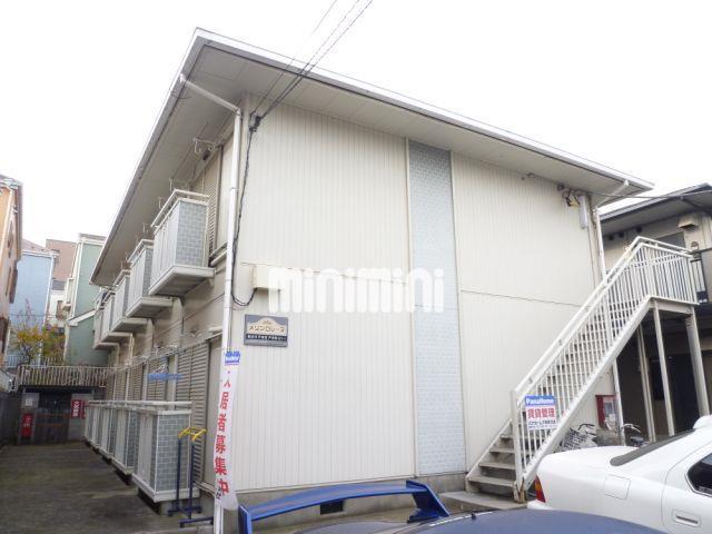東海道本線 大船駅(バス13分 ・日ノ出橋停、 徒歩5分)