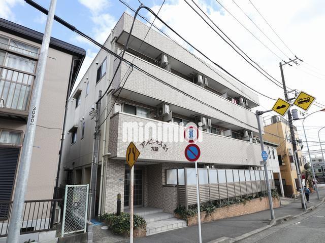 湘南モノレール 富士見町駅(徒歩7分)