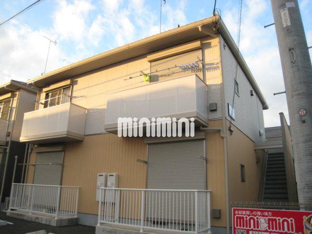 小田急電鉄小田原線 足柄駅(徒歩12分)