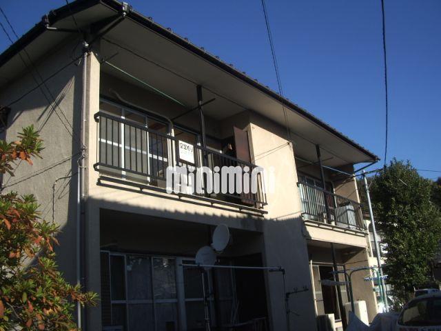 神奈川県横浜市鶴見区梶山2丁目2K
