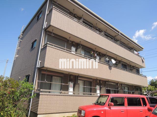神奈川県相模原市南区上鶴間本町4丁目1K