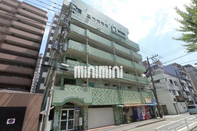 京浜東北・根岸線 川崎駅(徒歩7分)
