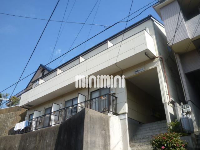 相模鉄道本線 和田町駅(徒歩6分)