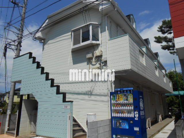 東海道本線 平塚駅(バス15分 ・南原停、 徒歩5分)