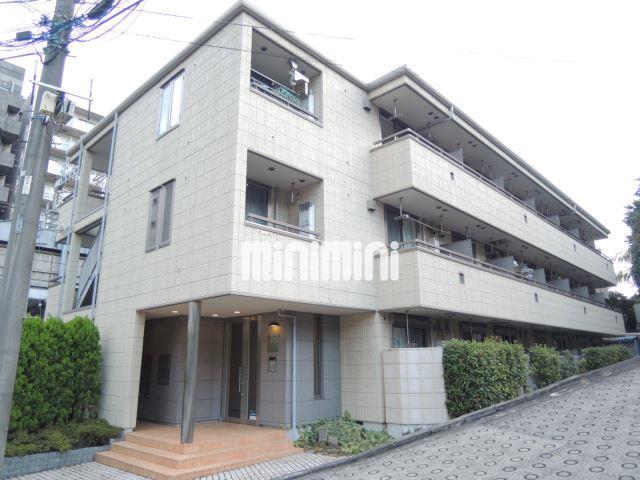 横浜線 小机駅(徒歩16分)