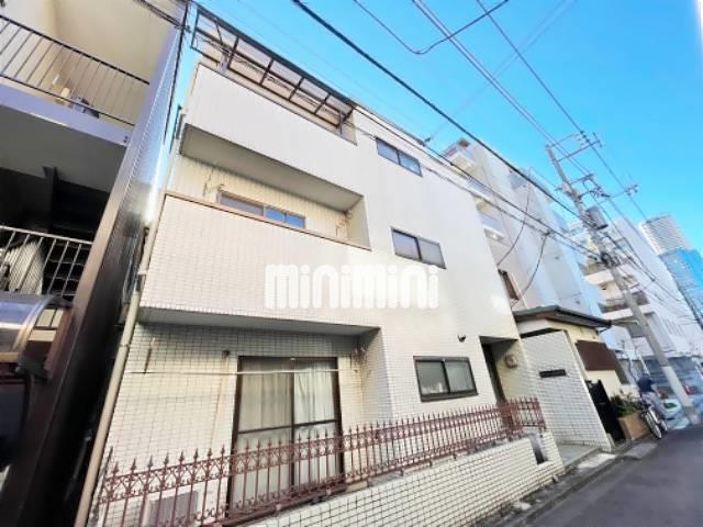 東急東横線 新丸子駅(徒歩5分)