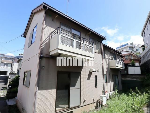 神奈川県横浜市港北区篠原西町2LDK
