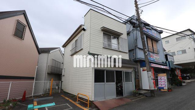 東急東横線 反町駅(徒歩16分)