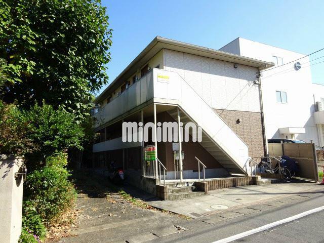 小田急電鉄小田原線 柿生駅(徒歩9分)
