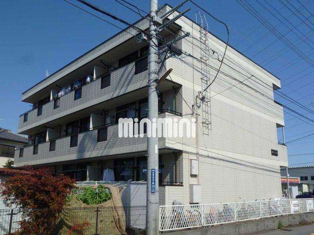 東急東横線 大倉山駅(徒歩21分)